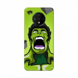 Buy One Plus 7t Rage Hulk Mobile Phone Covers Online at Craftingcrow.com