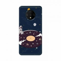 Buy One Plus 7t Space DJ Mobile Phone Covers Online at Craftingcrow.com