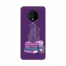 Buy One Plus 7t Spells Cats Mobile Phone Covers Online at Craftingcrow.com