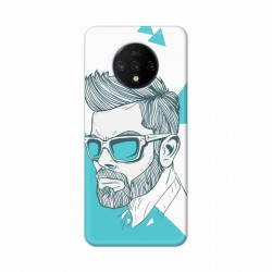 Buy One Plus 7t Kohli Mobile Phone Covers Online at Craftingcrow.com