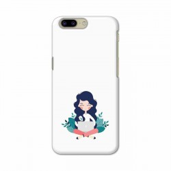 Buy OnePlus 5 Busy Lady Mobile Phone Covers Online at Craftingcrow.com