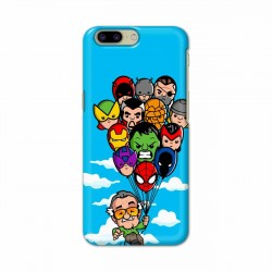Buy OnePlus 5 Excelsior Mobile Phone Covers Online at Craftingcrow.com