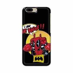 Buy OnePlus 5 I am the Knight Mobile Phone Covers Online at Craftingcrow.com