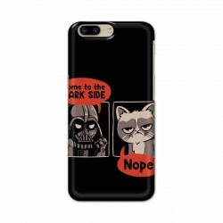 Buy OnePlus 5 Not Coming to Dark Side Mobile Phone Covers Online at Craftingcrow.com