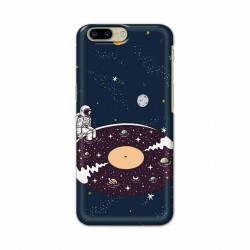 Buy OnePlus 5 Space DJ Mobile Phone Covers Online at Craftingcrow.com