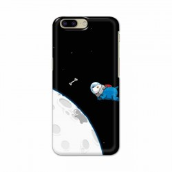 Buy OnePlus 5 Space Doggy Mobile Phone Covers Online at Craftingcrow.com