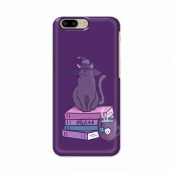 Buy OnePlus 5 Spells Cats Mobile Phone Covers Online at Craftingcrow.com