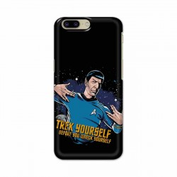 Buy OnePlus 5 Trek Yourslef Mobile Phone Covers Online at Craftingcrow.com