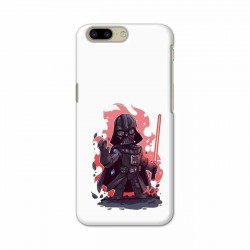 Buy OnePlus 5 Vader Mobile Phone Covers Online at Craftingcrow.com