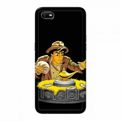Buy Oppo A1k Raiders of Lost Lamp Mobile Phone Covers Online at Craftingcrow.com