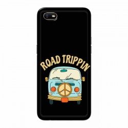 Buy Oppo A1k Road Trippin Mobile Phone Covers Online at Craftingcrow.com