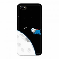 Buy Oppo A1k Space Doggy Mobile Phone Covers Online at Craftingcrow.com