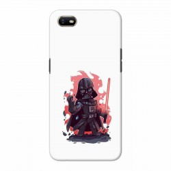 Buy Oppo A1k Vader Mobile Phone Covers Online at Craftingcrow.com