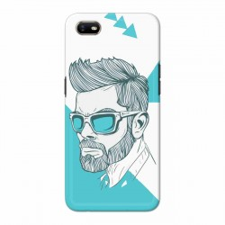 Buy Oppo A1k Kohli Mobile Phone Covers Online at Craftingcrow.com
