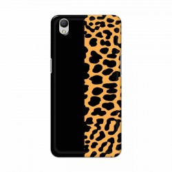 Buy Oppo A37 Leopard Mobile Phone Covers Online at Craftingcrow.com