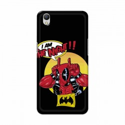 Buy Oppo A37 I am the Knight Mobile Phone Covers Online at Craftingcrow.com