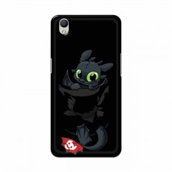 Buy Oppo A37 Pocket Dragon Mobile Phone Covers Online at Craftingcrow.com