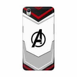 Buy Oppo A37 Quantum Suit Mobile Phone Covers Online at Craftingcrow.com
