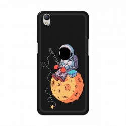 Buy Oppo A37 Space Catcher Mobile Phone Covers Online at Craftingcrow.com