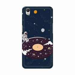 Buy Oppo A37 Space DJ Mobile Phone Covers Online at Craftingcrow.com