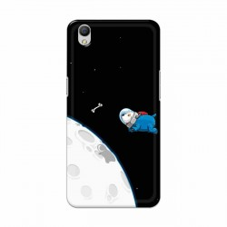 Buy Oppo A37 Space Doggy Mobile Phone Covers Online at Craftingcrow.com