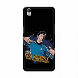 Buy Oppo A37 Trek Yourslef Mobile Phone Covers Online at Craftingcrow.com