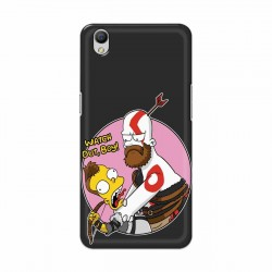 Buy Oppo A37 Watch Out Boy Mobile Phone Covers Online at Craftingcrow.com