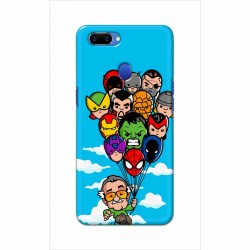Buy Oppo A5 Excelsior Mobile Phone Covers Online at Craftingcrow.com