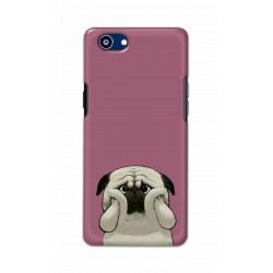 Oppo Realme 1 - Chubby Pug  Image