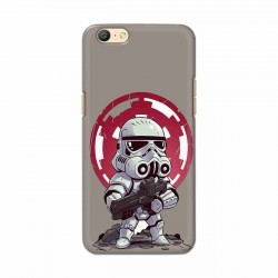 Buy Oppo A57 Jedi Mobile Phone Covers Online at Craftingcrow.com