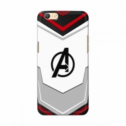 Buy Oppo A57 Quantum Suit Mobile Phone Covers Online at Craftingcrow.com