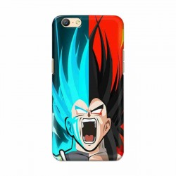 Buy Oppo A57 Rage DBZ Mobile Phone Covers Online at Craftingcrow.com