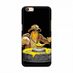 Buy Oppo A57 Raiders of Lost Lamp Mobile Phone Covers Online at Craftingcrow.com