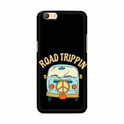 Buy Oppo A57 Road Trippin Mobile Phone Covers Online at Craftingcrow.com