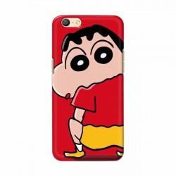 Buy Oppo A57 Shin Chan Mobile Phone Covers Online at Craftingcrow.com