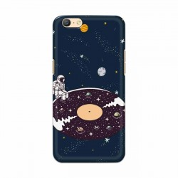 Buy Oppo A57 Space DJ Mobile Phone Covers Online at Craftingcrow.com