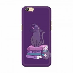 Buy Oppo A57 Spells Cats Mobile Phone Covers Online at Craftingcrow.com