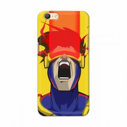 Buy Oppo A57 The One eyed Mobile Phone Covers Online at Craftingcrow.com