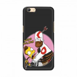 Buy Oppo A57 Watch Out Boy Mobile Phone Covers Online at Craftingcrow.com