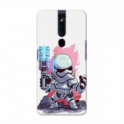 Buy Oppo F11 Pro Interstellar Mobile Phone Covers Online at Craftingcrow.com