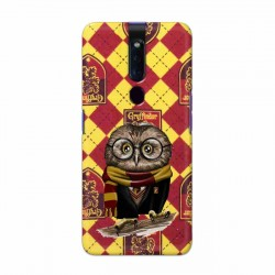 Buy Oppo F11 Pro Owl Potter Mobile Phone Covers Online at Craftingcrow.com