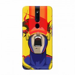 Buy Oppo F11 Pro The One eyed Mobile Phone Covers Online at Craftingcrow.com