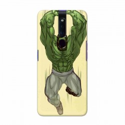 Buy Oppo F11 Pro Trainer Mobile Phone Covers Online at Craftingcrow.com