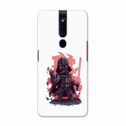 Buy Oppo F11 Pro Vader Mobile Phone Covers Online at Craftingcrow.com