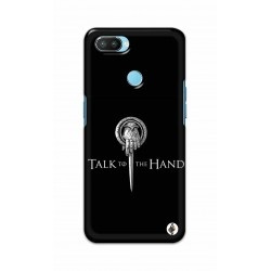 Oppo Realme 2 Pro - Talk to the Hand  Image