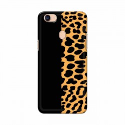 Buy Oppo F5 Leopard Mobile Phone Covers Online at Craftingcrow.com