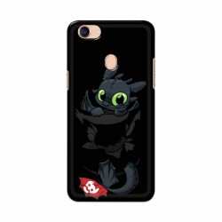 Buy Oppo F5 Pocket Dragon Mobile Phone Covers Online at Craftingcrow.com