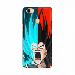 Buy Oppo F5 Rage DBZ Mobile Phone Covers Online at Craftingcrow.com