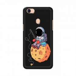 Buy Oppo F5 Space Catcher Mobile Phone Covers Online at Craftingcrow.com
