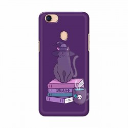 Buy Oppo F5 Spells Cats Mobile Phone Covers Online at Craftingcrow.com